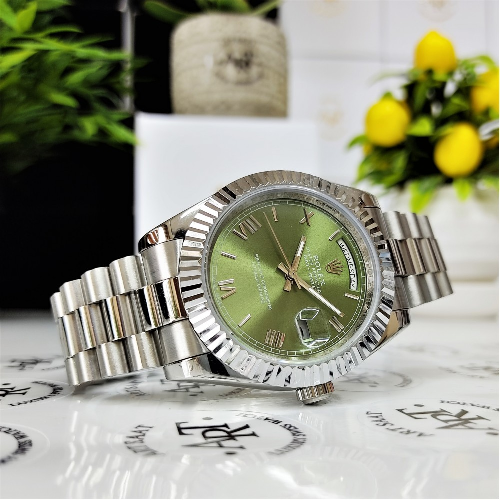 ROLEX DAY DATE DİAMOND