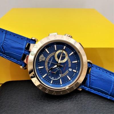 VERSACE GOLD - BLUE