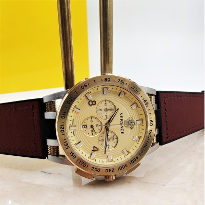 VERSACE GOLD-SİLVER